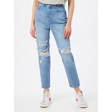 Trendyol Jeans in blue denim