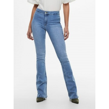 ONLY Jeans 'Blush' in blue denim