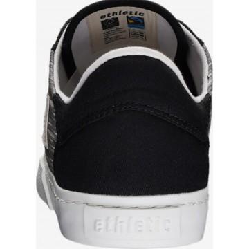 Ethletic Sneaker in grau / schwarz