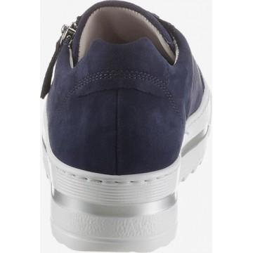 GABOR Sneaker in dunkelblau