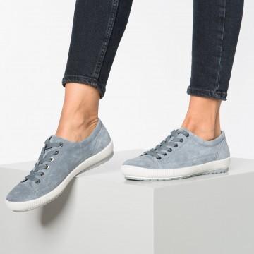Legero Sneaker in taubenblau