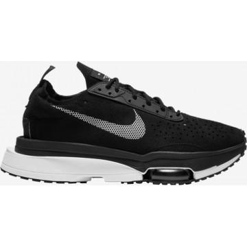 Nike Sportswear Sneaker in grau / schwarz