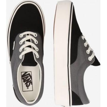 VANS Sneaker 'Era' in grau / schwarz