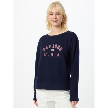 GAP Sweatshirt 'USA' in navy / rot / weiß