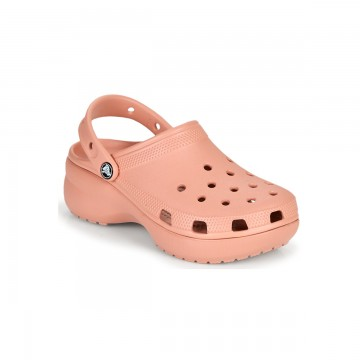 Crocs CLASSIC PLATFORM CLOG W Rose