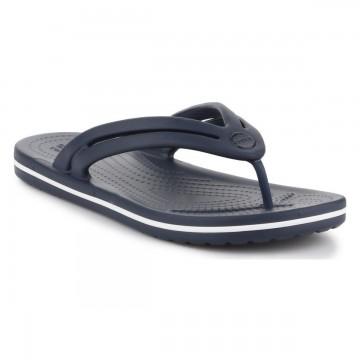 Crocs Crocband Flip W 206100-410 dunkelblau