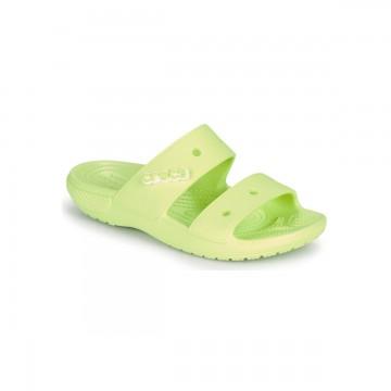 Crocs CLASSIC CROCS SANDAL Grün