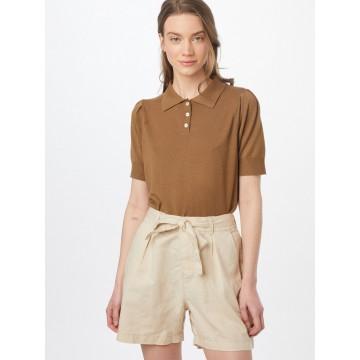 modström Shirt 'Iris' in khaki